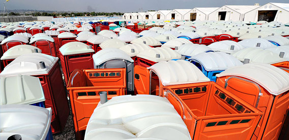 Champion Portable Toilets in Zionsville,  IN